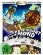 Die erste Fahrt zum Mond (First men in the moon) [Blu-ray]