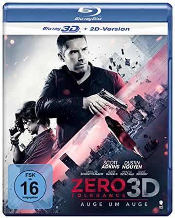 Zero Tolerance 3D