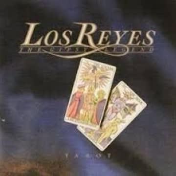 Los Reyes - Tarot (1991)