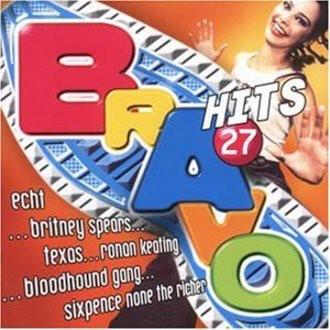 Various Artists - Bravo Hits 27