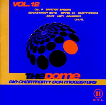Various - The Dome Vol. 12