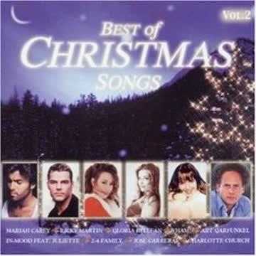 Various - Best of Christmas Vol.2