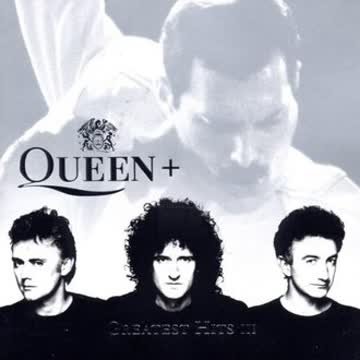 Queen - Greatest Hits Vol. 3