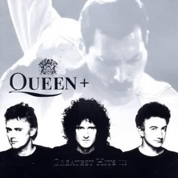Queen - Greatest Hits Vol. 3