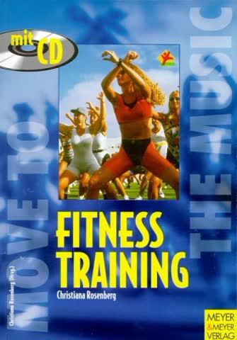 Fitnesstraining. Mit CD. Aktiv und entspannt