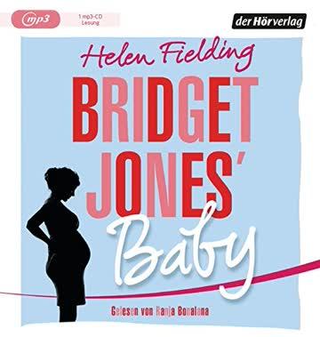 Bridget Jones' Baby (Die Bridget Jones-Serie, Band 3)