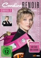 Candice Renoir - Staffel 2 [4 DVDs]