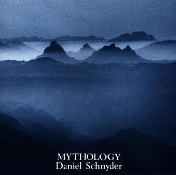 DANIEL SCHNYDER - Mythology
