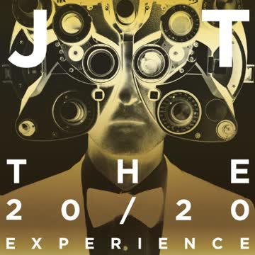 Justin Timberlake - The 20/20 Experience- The Complete Experience