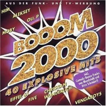 Various - Booom 2000 - The First