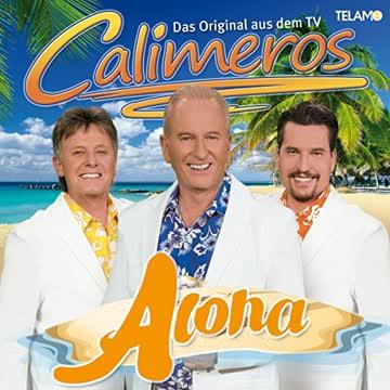 Calimeros - Aloha