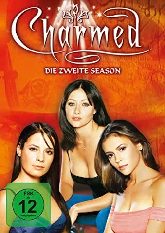 Charmed - Die zweite Season [6 DVDs]