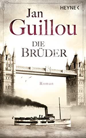 Die Brüder (Brückenbauer-Serie, Band 2)