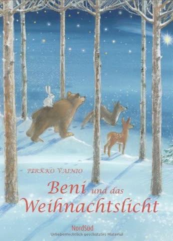 Beni und das Weihnachtslicht