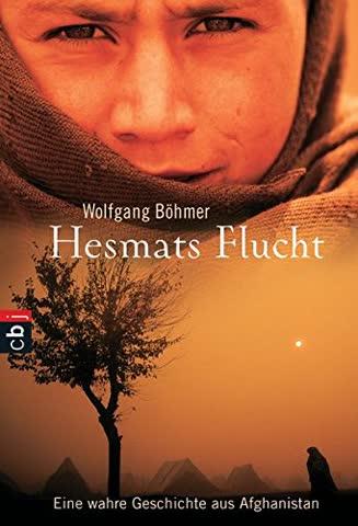 Hesmats Flucht: Eine wahre Geschichte aus Afghanistan