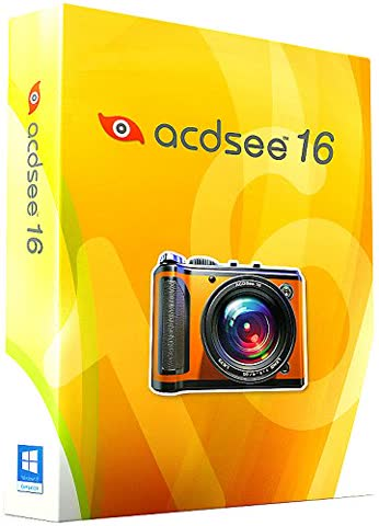 ACDSee Foto Manager 16