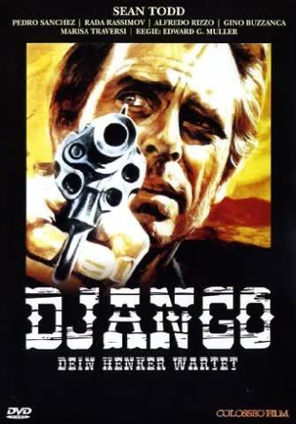 Django - Dein Henker wartet