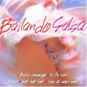 Various - Bailando Salsa