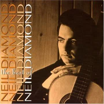 Neil Diamond - The Best Of