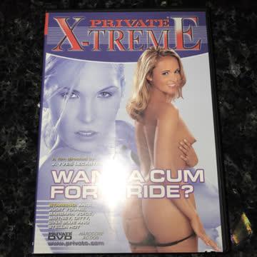 Privat Wanna Cum For A Ride