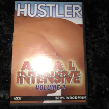 Hustler Anal Intensiv Vol 2