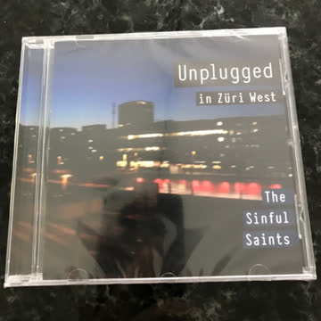 Unplugged in Züri West The Sinful Saints