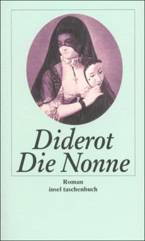 Die Nonne (insel taschenbuch)