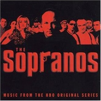 Various - The Sopranos-Music from the