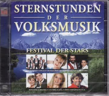 - Sternstunden der Volksmusik - Festival der Stars