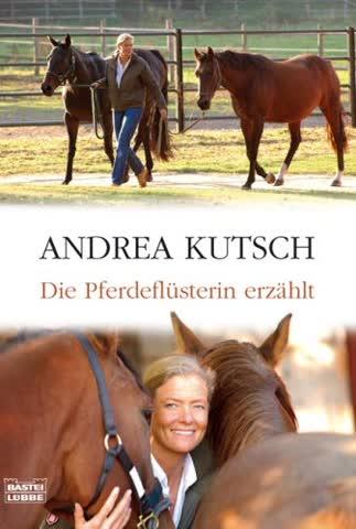 Die Pferdeflüsterin erzählt: Geschichten