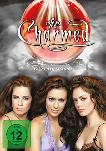 Charmed - Die achte Season [6 DVDs]