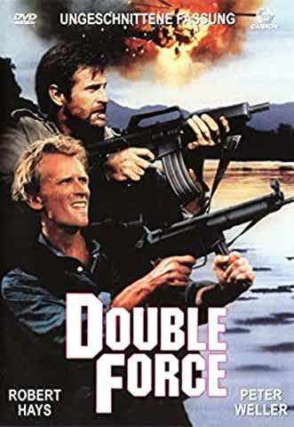 Double Force - Ungeschnittene Fassung