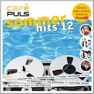 Various - Cafe Puls Sommerhits '12
