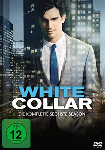 White Collar - Staffel 6 [2 DVDs]