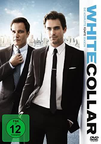 White Collar - Staffel 5 [4 DVDs]