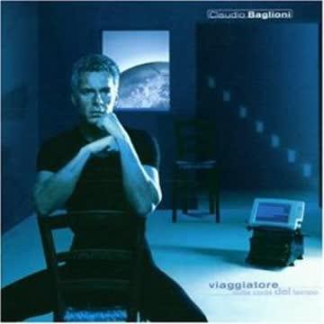 Claudio Baglioni - Viaggiatore Sulla Corda del Tempo