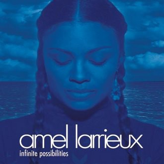 Amel Larrieux - Infinite Possibilities