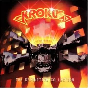 Krokus - The Definitive Collection