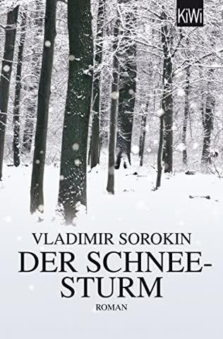 Der Schneesturm: Roman