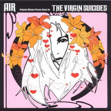Air - The Virgin Suicides