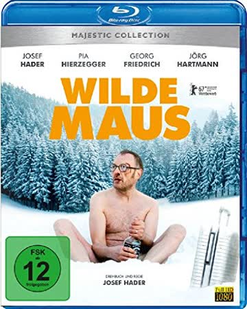 Wilde Maus - Majestic Collection [Blu-ray]