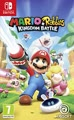Mario & Rabbids Kingdom Battle [AT PEGI] - [Nintendo Switch]