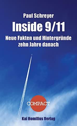 Inside 9/11: Neue Fakten und Hintergründe zehn Jahre danach