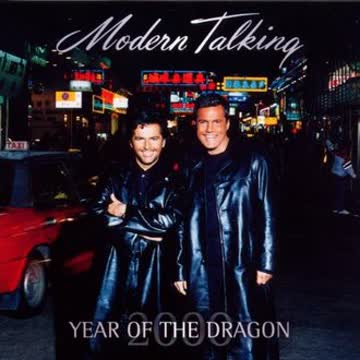 Modern Talking - 2000 - Year Of The Dragon