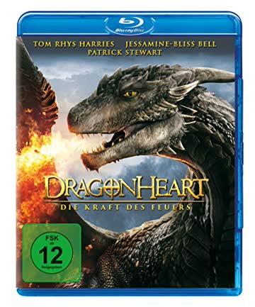 Dragonheart - Die Kraft des Feuers