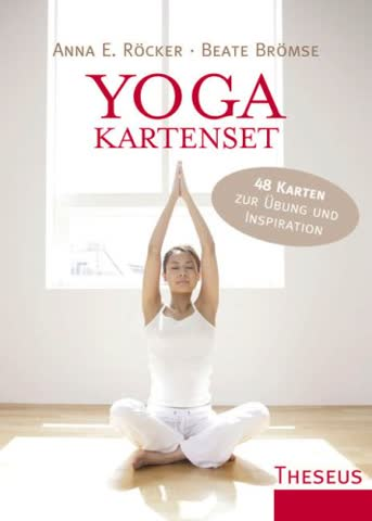 Yoga-Kartenset: Übungen und Inspirationen