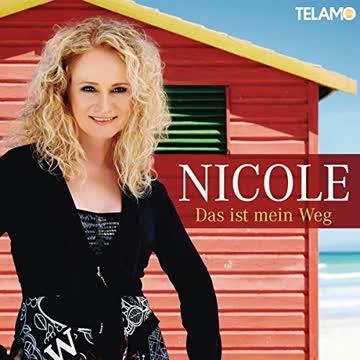 Nicole - Das Ist Mein Weg