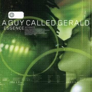 Guy Called Gerald - Essence