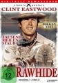 Rawhide - Staffel 1 - Teil 2 (Folgen 13-23) (Classic Western) [3 DVDs]