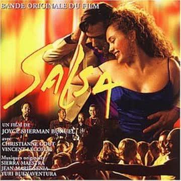 Original Soundtrack - Salsa